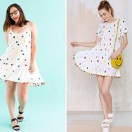 Back Trend Diy Polka Dot Crafts Add Fun Pattern