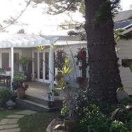 Backyard Cabins Cedar Weatherboard