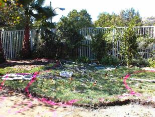 Backyard Makeover Show Casting All Garden House