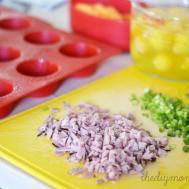 Bake Healthy Egg Breakfast Muffins Diy Mommy