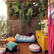 Balcony Decoration Ideas Archives 100 Apartment