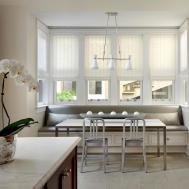 Banquette Seating Kitchen Ideas Design