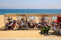 Barcelona Best Beach Bar Discover Beaches Bars