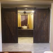 Barn Doors Custom Woodwork Arizona