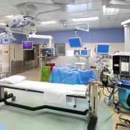 Barnes Jewish Hospital South Suite Cardiothoracic