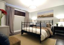 Basement Bedroom Ideas Very Attractive Design