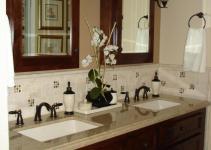 Bathroom Backsplash Beauties Ideas Designs