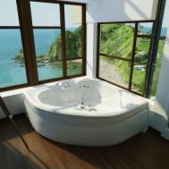 Bathroom Cozy Kohler Whirlpool Tubs Your