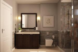 Bathroom Decorating Ideas Color Scheme Home Design