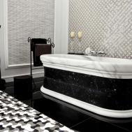 Bathroom Freestanding Stone Baths Decorating Your