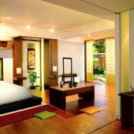 Bathroom Interesting Zen Inspired Interior Design Room