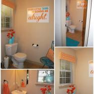 Bathroom Love Begins Home Loversiq