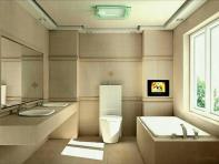 Bathroom Modern Design Your Home Creative
