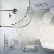 Bathrooms Miles Mcquillen Design Studio Bodmin Cornwall