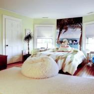 Beach Inspired Bedroom Teenage Girl Ideas