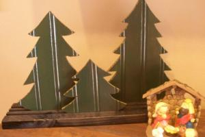 Bead Board Christmas Trees Adventures Diy Mom