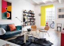Beautiful Blocks Color Bring Personality Smart