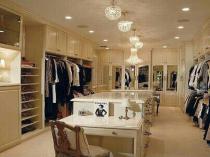 Beautiful Closets Master Inspiration