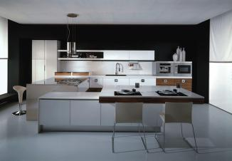 Beautiful Italian Style Kitchen Design Ideas
