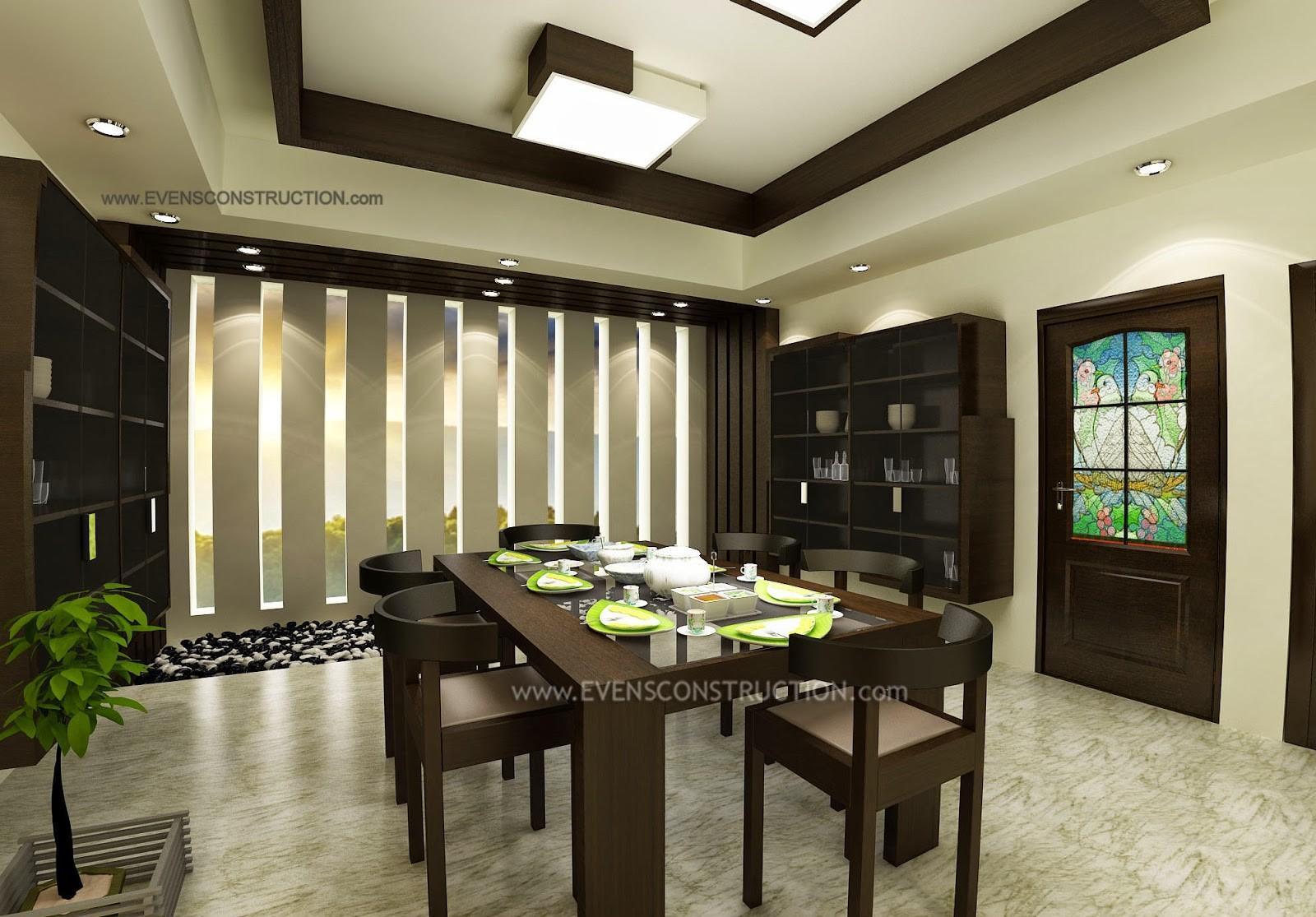 Beautiful Modern Dining Room Wall Decor Ideas Small Decoratorist 135134