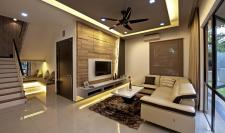 Beautiful Resort Home Design Interior Contemporary
