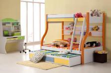 Beautiful Simple Interior Design Kids Bedroom