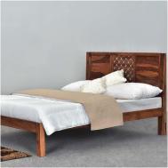Bed Frames Def Rustic Log Beds Wood