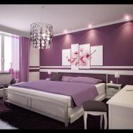 Bedroom Cute Decoration Teenager Room Ideas Purple