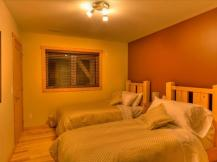 Bedroom Deluxe Chalet Most Amazing Views