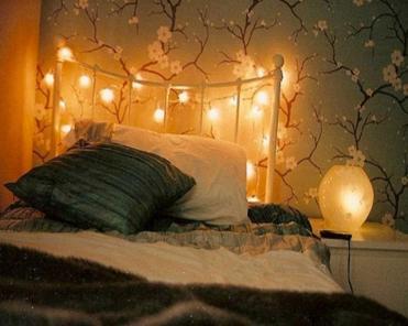 Bedroom Design Ideas Cool Lighting