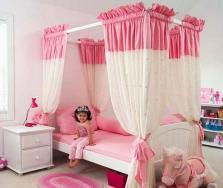 Bedroom Ideas Girls Bunk Beds Cool