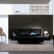 Bedroom Splendid Black Furniture Ideas