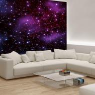 Bedroom Stars Sky Murals