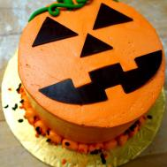 Bennison Bakery Halloween