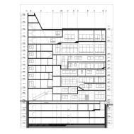 Bernard Khoury Jon Shard Ib3 Building Divisare