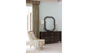 Bernhardt Furniture Jet Set Mirror