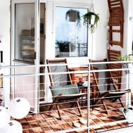 Best Balcony Decorating Ideas Always Trend