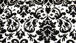 Best Black White Fabric Designs