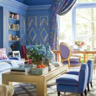 Best Blue Rooms Decorating Ideas