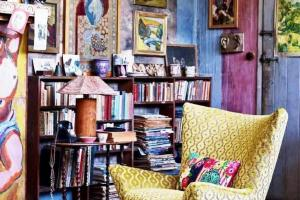 Best Bohemian Interior Design Ideas