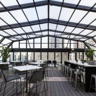 Best Chicago Bars Retractable Roofs Windows