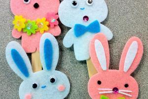 Best Easter Craft Ideas