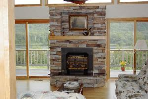 Best Fresh Stacked Stone Veneer Fireplace Diy 8900