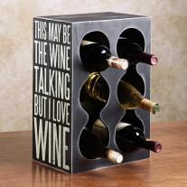 Best Fresh Wine Rack Cube Diy