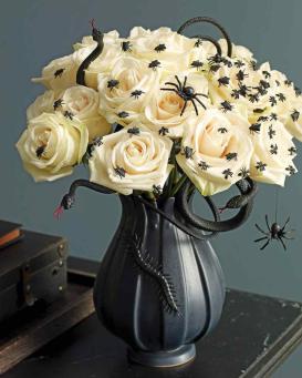 Best Halloween Table Decoration Ideas 2018