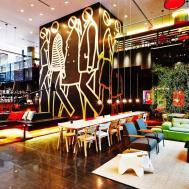 Best Hotel Lobbies New York City