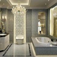 Best Ideas Elegant Bathroom Design Ideass