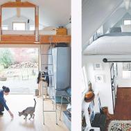 Best Ideas Loft Bed Walk Closet Underneath