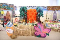 Best Luau Party Decorations Hawaiian