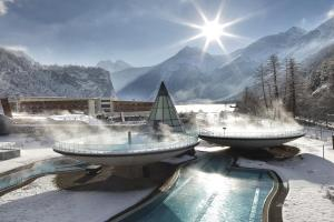 Best Luxury Hotels Spas Austria